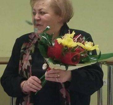 Ostatnie pożegnanie ŚP Lidii Kaźmierczak